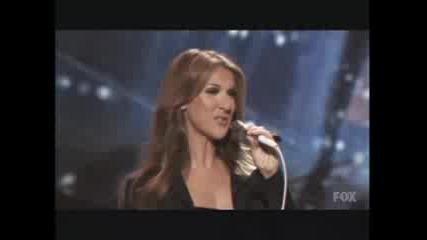 /превод/ Celine Dion & Elvis Presley - If I can dream