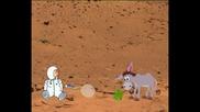 Пращаме българин на Марс!