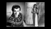Leontyne Price & Franco Corelli - Verdi: Aida - O terra, addio