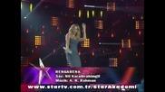 Sertab Erener - Rengarenk-star Akademi'nin 2