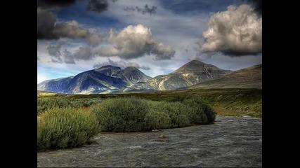 Красотата на Норвегия