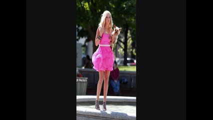 Sharpay s Fabulous Adventure (ashley Tisdale) - Sneak Peek