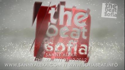 Сани Алекса - В този клуб - The Mall ( 01.12.2012 )