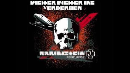 Rammstein - Backstabu