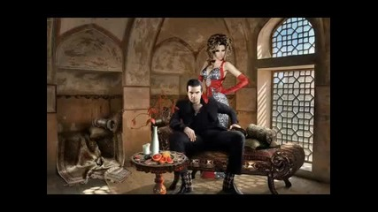 New 2012! Таня Боева ft Samo Zaen - Мечтая за теб