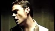Tiziano Ferro - indietro video oficial exclusivo