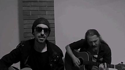 Dejan Zivic - Suzo ne izdaj me // Acoustic Hit