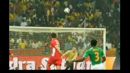 Северна Корея 0:3 Кот Дивоар