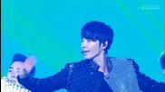 (10) Super Junior - Sexy free and single (japan ver.) Ss5 Tokyo dome 130923 Fuji Next Tv