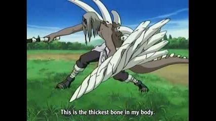 Naruto - Kimimaros BattleRoyal