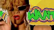 ☽2010☽ Rihanna - Rude Boy