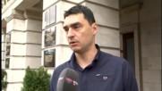 Владо Николов: Децата трябва да има къде да спортуват