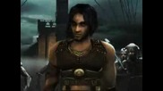 Prince Of Persia - Broken Promises