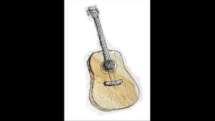 Васко Кръпката в Hijack Acoustic - История с китара