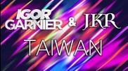 Igor Garnier & Jkr - Taiwan (2015)