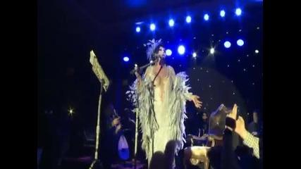Diva Bülent Ersoy -rıxos Grand Ankara ,31.12.2014