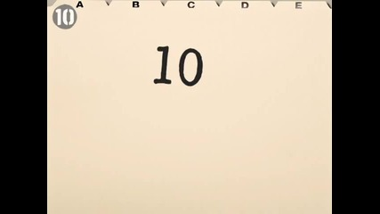 10 Невероятно Съдебни дела