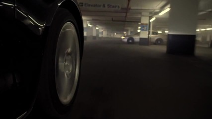 Франк Мартин пробва Audi-то A8
