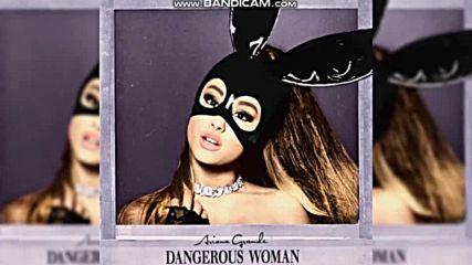 Ariana Grande - Die In Your Arms Audio Only
