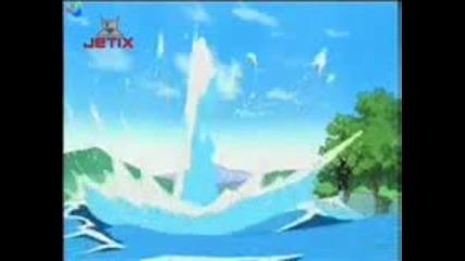 Наруто - Епизод 4 (бг Аудио)