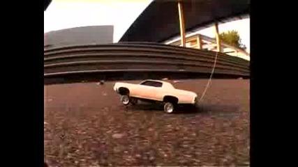 Mini Lowrider - Impala 70