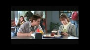 Mandy Moore And Shane West-A Walk To Remember