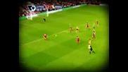 4 goals Andrey Arshavin Liverpool 4:4 Arsenal