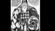Revolt Bgd - Perunov Bes