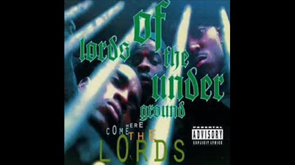 Lords Of The Underground - Madd Skillz