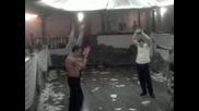 Танц на Пешо и Хурката