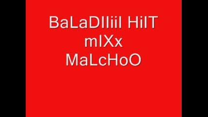 Dj Malchoo Mix baladii