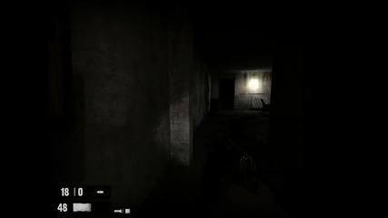 Nightmare house2 с ko1ew1 епизод№1