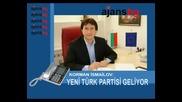 """Bulgaristan""""da Turkler yeni parti kuruyor - http://ajansbg.blogspot.com/"""