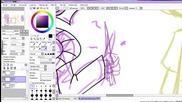 Doodle Time 3 - Eridan