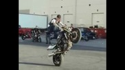 Rus - extrem stuntman of the best ones of the world2