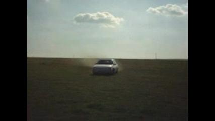 Дрифт С Opel
