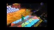 Konstantin - Ti Si Samo Osmi Klas (live)