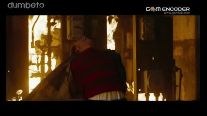 A Nightmare on Elm Street 2010 - Trailer { Превод }