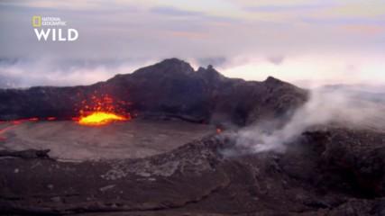 Вулканът Килауеа