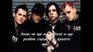 Good Charlotte - The Truth With Bg Subs