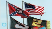 NASCAR Says it Banned the Confederate Flag a Long Time Ago