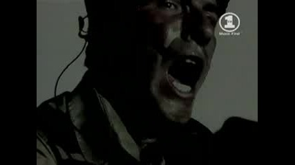 Clawfinger - Warfair