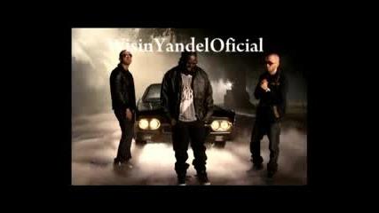 wisin yandel feat. t pain nueva version imaginate new song 2010
