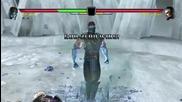 Смъртоносна Битка срещу Dc Вселена / Геймплей със Суб-3еро