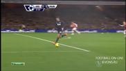 12.02.14 Арсенал - Манчестер Юнайтед 0:0