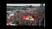 Люис Хамилтън спечели Голямата награда на Италия