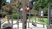 Bar Union workout