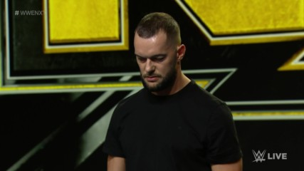 Finn Bálor brutalizes Johnny Gargano: WWE NXT, Oct. 23, 2019