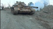 Syria: Syrian Army retakes strategic al-Nuba mountain from IS