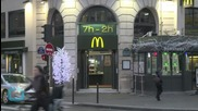 McDonald's May Begin Serving All-Day Breakfast...